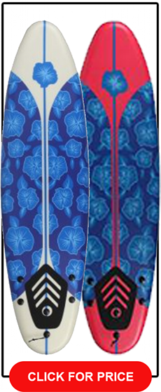 North Gear Surfboard review