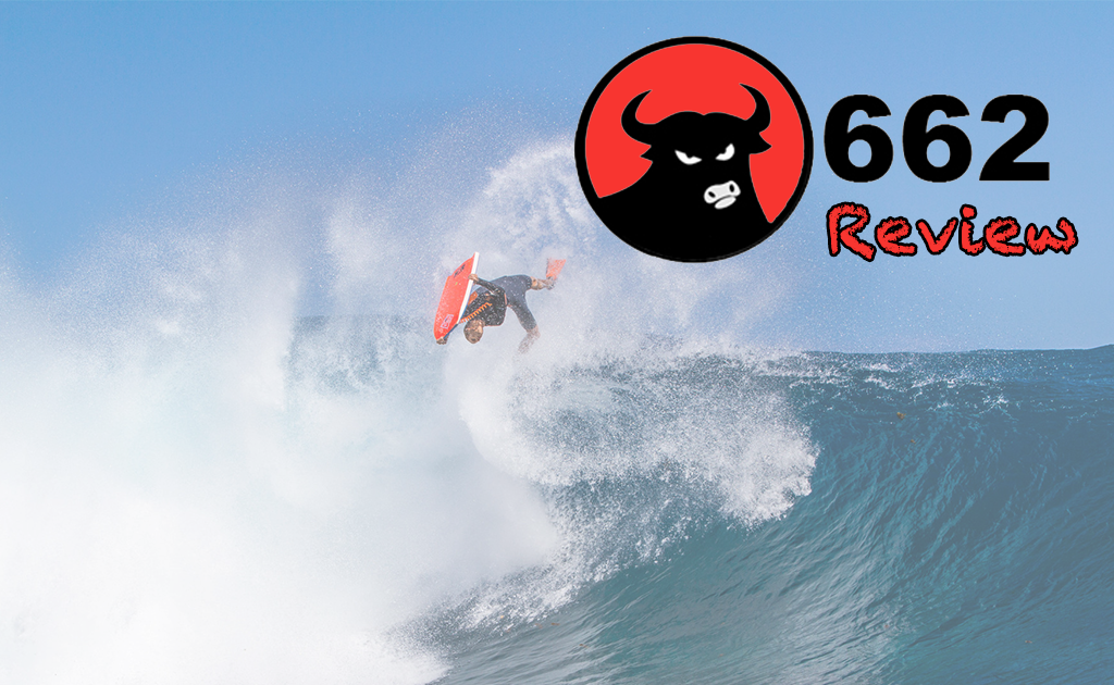 662 Bodyboard Shop Review