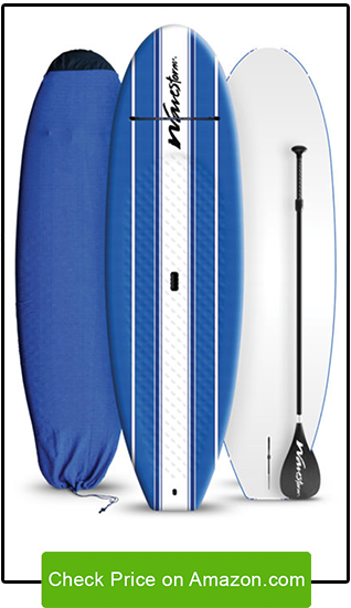Wavestorm Paddle Board Costco Review Good Buy Or Rip Off
