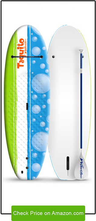 "Kids Taquito 7'0"" Stand Up Paddle Board"