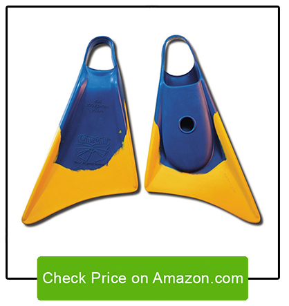 Churchill Bodyboarding Fins