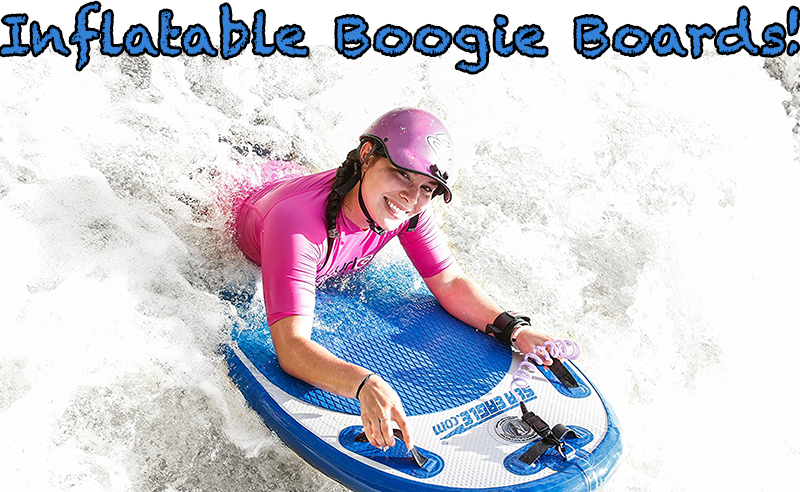 inflatable boogie board reviews