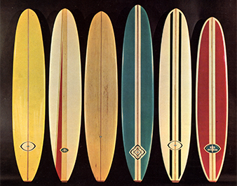 Best Longboard Surfboards The Top 5 How To Choose