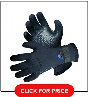 Choice Neosport 3mm & 5mm Neoprene Glove