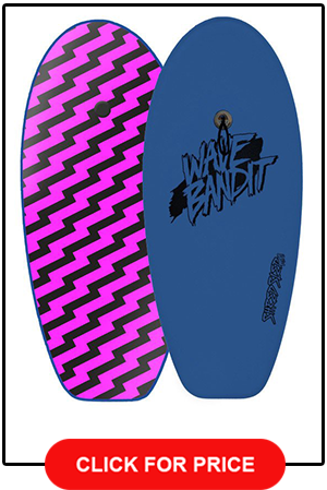 Wave Bandit Shred Sled Mini 3722