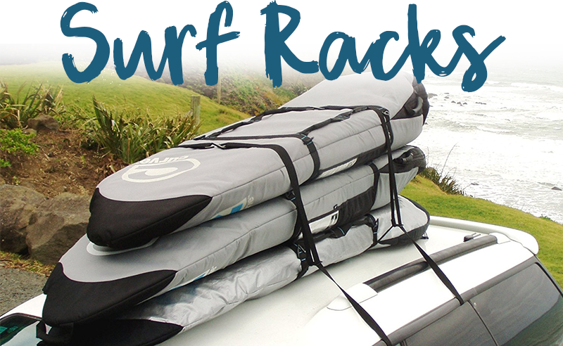 Best Surfboard Car Roof Rack