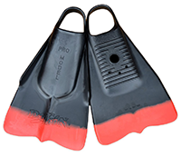 DaFin Swimfins Black