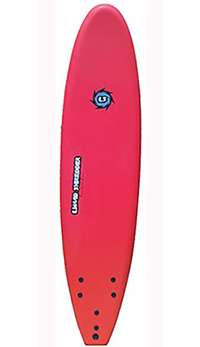 Liquid Shredder SurfBoard