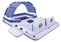 Bestway CoolerZ Inflatable Floating Island