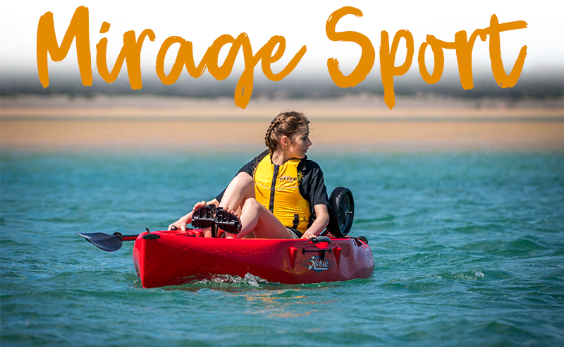 Hobie Mirage Sport Review: Best Buy or Rip Off? [2019]