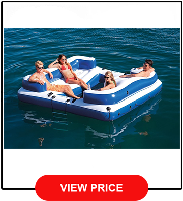 Intex Oasis Island Inflatable