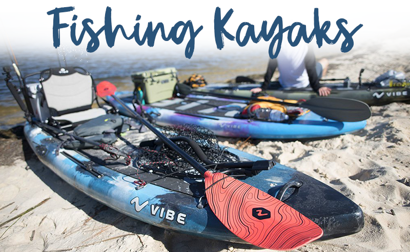 Best Fishing Kayaks for the Money