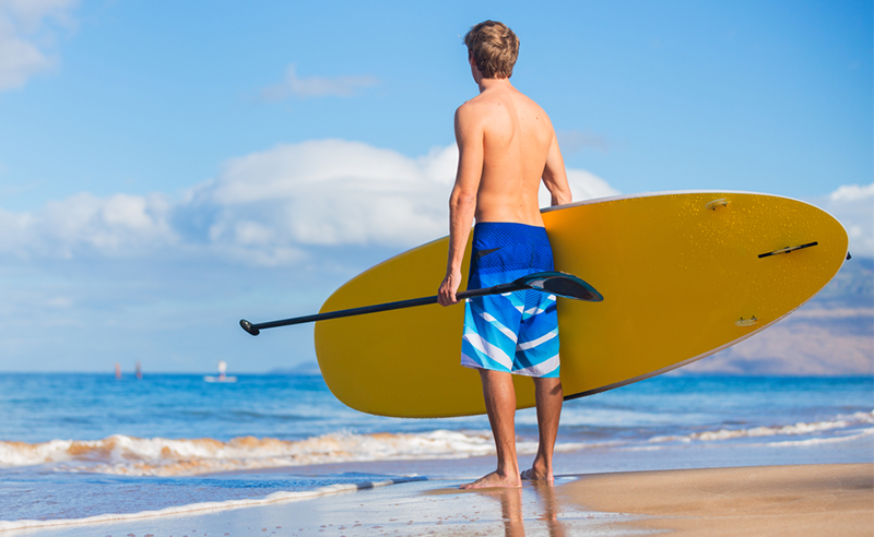 Where to buy your Paddleboard