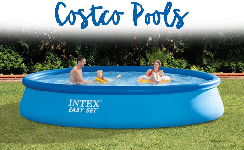 Costco pool reviews see our list of the 8 best - Above ground swimming pools tyler texas ...