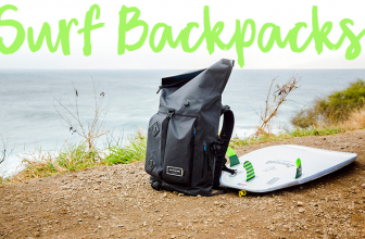 Guide to the Best Surf Backpacks