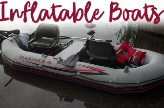 9 Best Inflatable Boats Reviewed