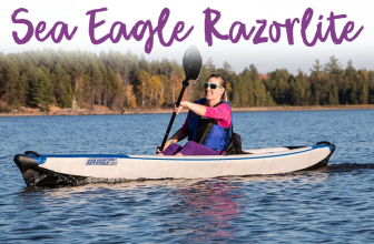 Sea Eagle Razorlite 393rl Kayak Review
